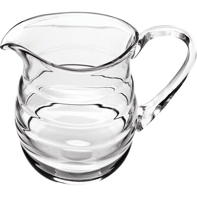 Sophie Conran Glassware Pitcher Size: Medium 422551