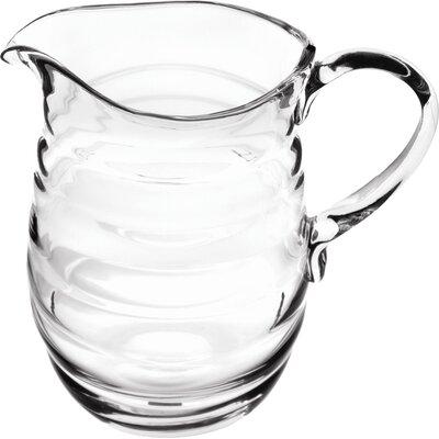 Sophie Conran Glassware Pitcher Size: Large 422544