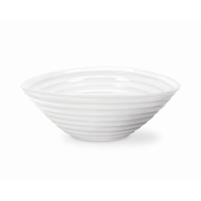 Sophie Conran White Cereal Bowl