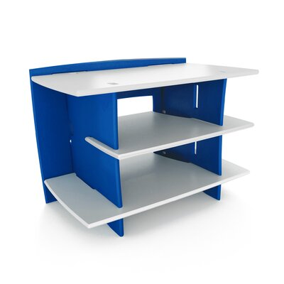 Race 33 TV Stand