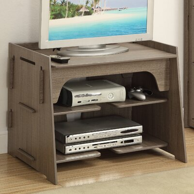 Driftwood 38 TV Stand