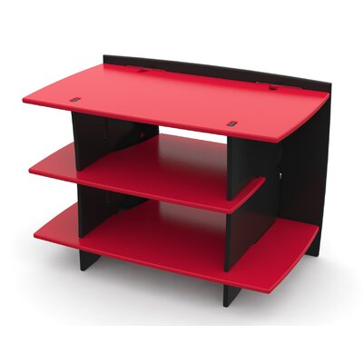 Red Race Kids Gaming 33 TV Stand