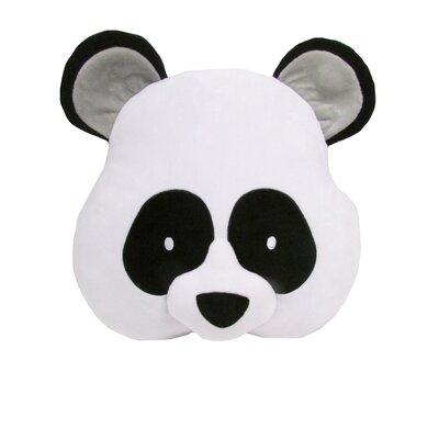 Kalia Panda Throw Pillow