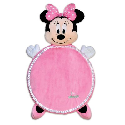 Minnie Mouse Plush Playmat 79354