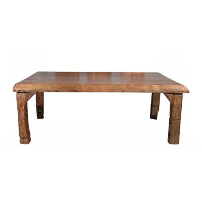Rocky Mountain Ranch House Dining Table picture