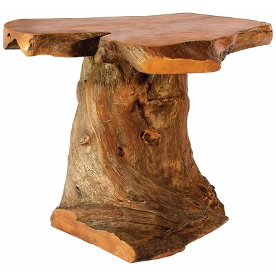 Bighorn Root Side Table