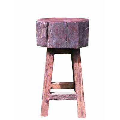 Easy financing Chris Bruning Stump Kitchen Chair...