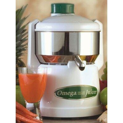Omega Juicers-replacement Plunger In Black For Juicer Models 1000  9000 (older Model)