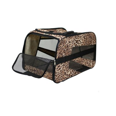 Pet Carrier Size: Medium (8.5
