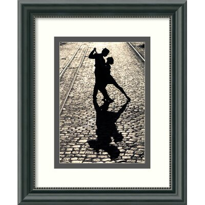 The Last Dance Framed Photographic Print DSW01142