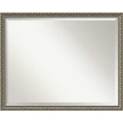 Grantley Wall Mirror Size: 23.88'' H x 29.88'' W