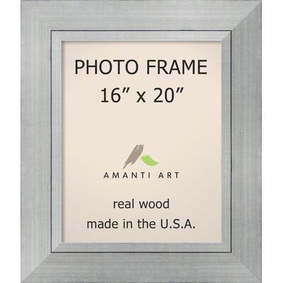 Romano Picture Frame Size: 16