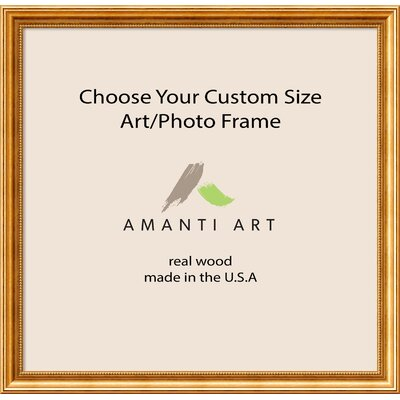 Wappinger Picture Frame Size: 31