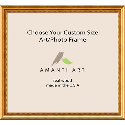 Wappinger Picture Frame Size: 29