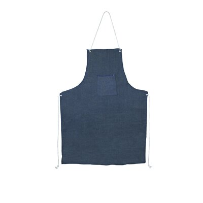 Cordova Denim Bib Style Shop Apron at Sears.com