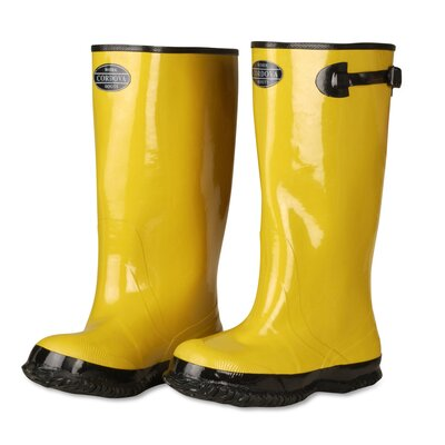 "Cordova 17"" Over The Boot Rubber Slush Boot (Size 12) at Sears.com"