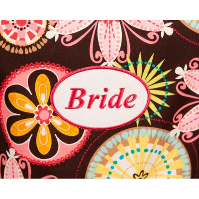 Bride Apron Print-heidi