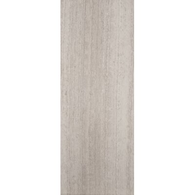 Metro 8 x 36 Limestone Field Tile in Cream
