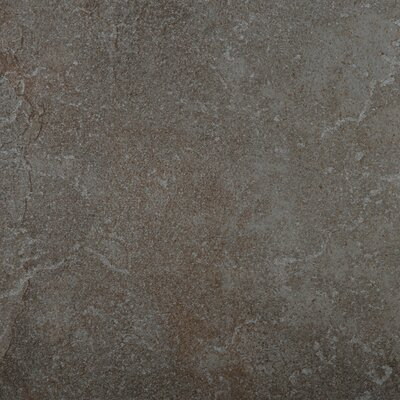 Bombay 20 x20 Porcelain Field Tile in Salsette