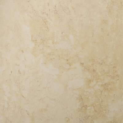 Lucerne 20 x 20 Porcelain Field Tile in Grassen