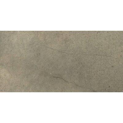 St Moritz II 12 x 24 Porcelain Field Tile in Olive
