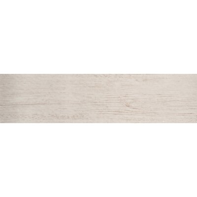 Country 6 x 24 Porcelain Wood-Look Tile in Arbor