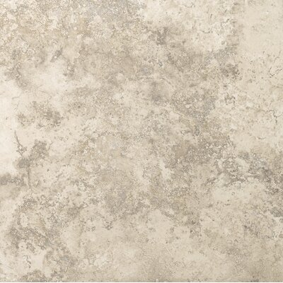 Taverna 20 x 20 Porcelain Field Tile in Crema