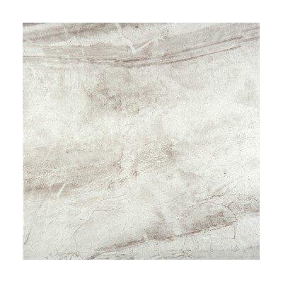 Eurasia 18 x 18 Porcelain Field Tile in Bianco