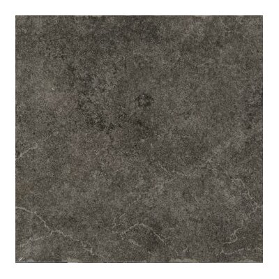 Genoa Teramo 13 x 3 Porcelain Bullnose Tile Trim in Gray
