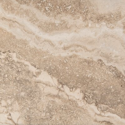 Homestead 13 x 13 Porcelain Field Tile in Cream
