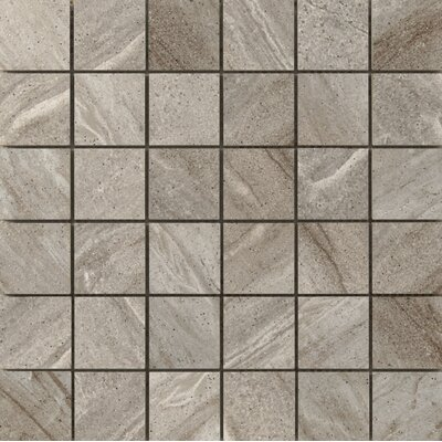 Melbourne 2 x 2/13 x 13 Ceramic Mosaic Tile in Knox