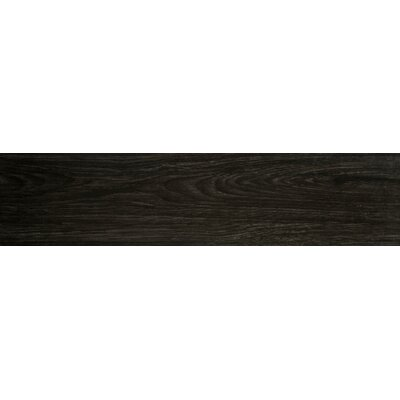 Woodwork 6 x 24 Porcelain Wood Look/Field Tile in Salem