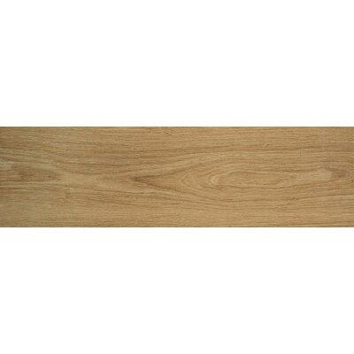 Grove 6 x 24 Ceramic Wood Look/Field Tile in Estate