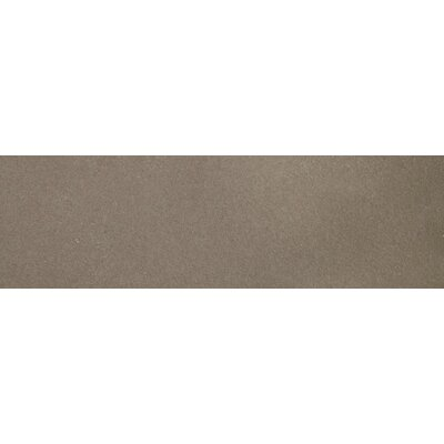 Perspective Pure 6 x 24 Porcelain Field Tile in Olive