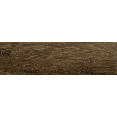 Grove 6 x 24 Ceramic Wood Look/Field Tile in Manor