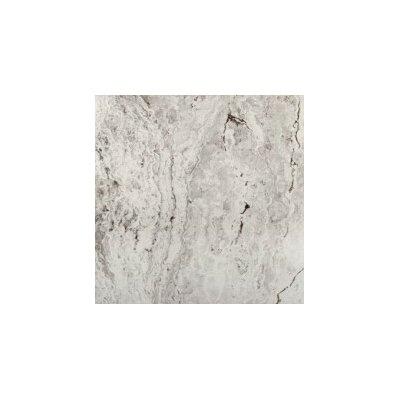 Pergamo 3 x 13 Single Bullnose Tile Trim in Bianco