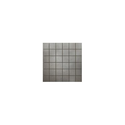 Stadium 2 x 2 Ceramic Mosaic Tile in Foundation