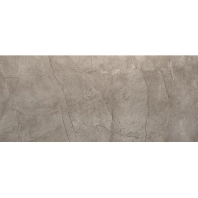 Citadel 24 x 35 Porcelain Field Tile in Gray