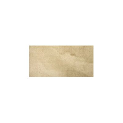 St. Moritz II 12 x 24 Porcelain Field Tile in Tan