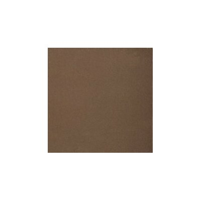Perspective 12 x 3 Porcelain Bullnose Tile Trim in Taupe