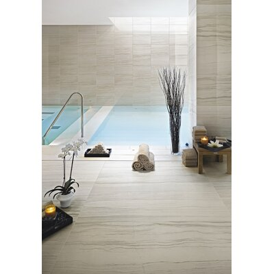 Action 11 x 23 Porcelain Field Tile in Drift