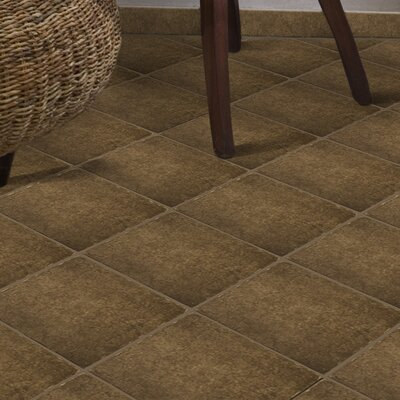 Genoa Double 7 x 7 Porcelain Field Tile in Pinelli