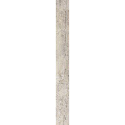 Reclaim 8 x 71 Porcelain Wood Look/Field Tile in Sand
