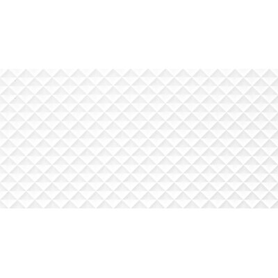 Surface 12 x 24 Porcelain Tile in Diamond White