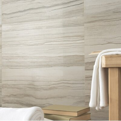 Action 3 x 23 Porcelain Bullnose Tile in Cue (Set of 12)