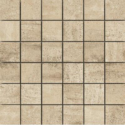 Ex plorer 2 x 2/13 x 13 Porcelain Mosaic Tile in Milan