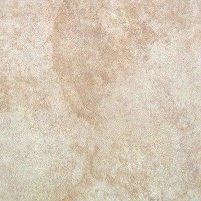Origin 18 x 18 Ceramic Metal Look Field Tile in Basis