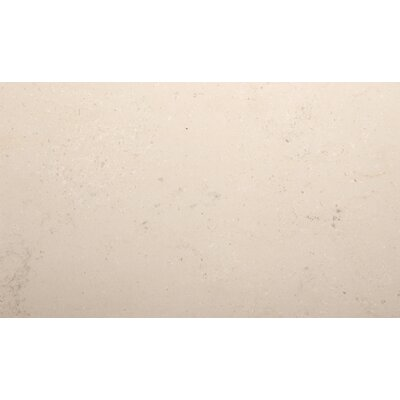 Natural Stone 12 x 24 Limestone Field Tile in Crema Light