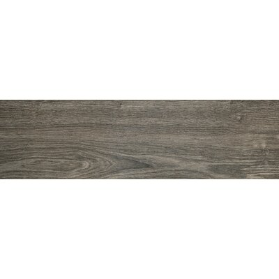Grove 6 x 24 Ceramic Wood Look/Field Tile in Villa