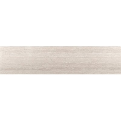 Peninsula 8 x 32 Porcelain Wood Look Field Tile in Sibley